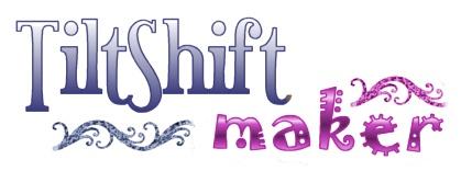 Tiltshiftmaker.com big logo