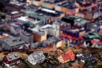 Bergen Centrum